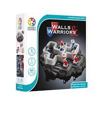 wallsandwarriors