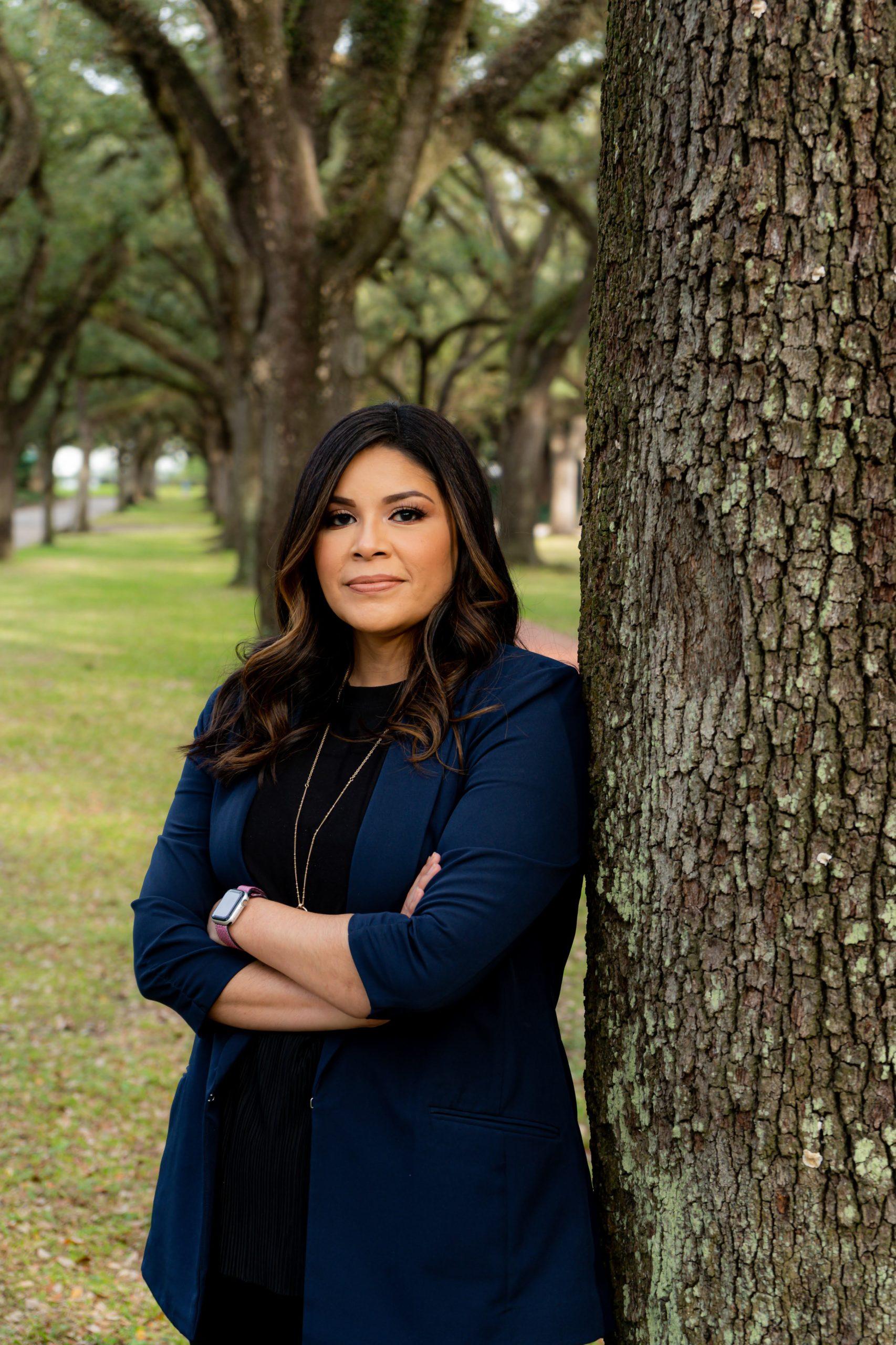 Denise Hernandez, R.D., L.D.