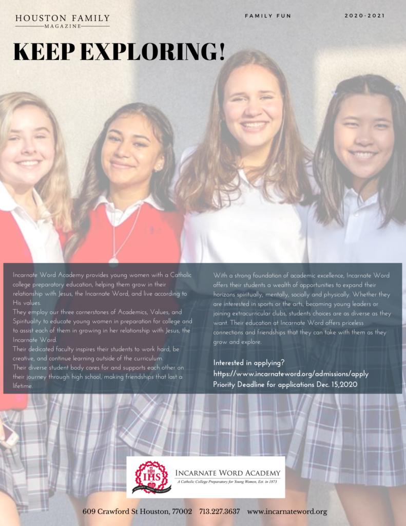 private girls school
