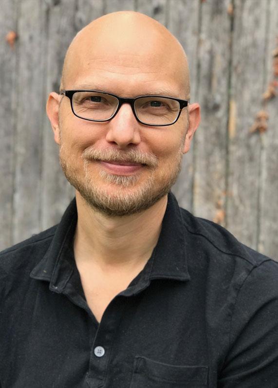 Dr. Seth Gillihan