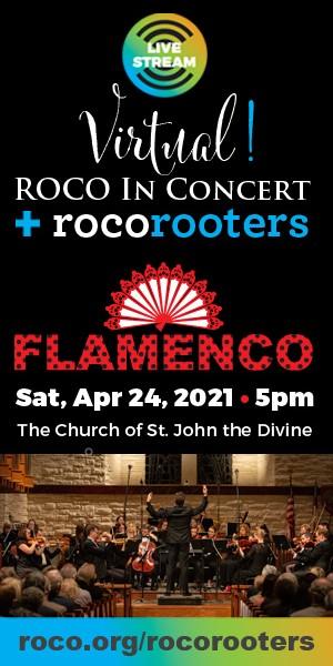 ROCO Flamenco