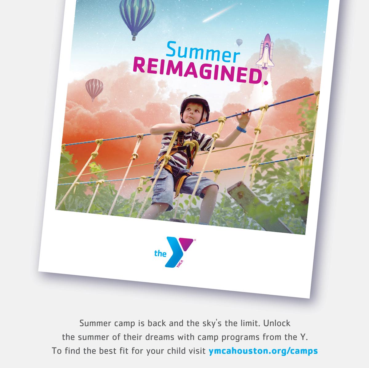 YMCA Summer Camps