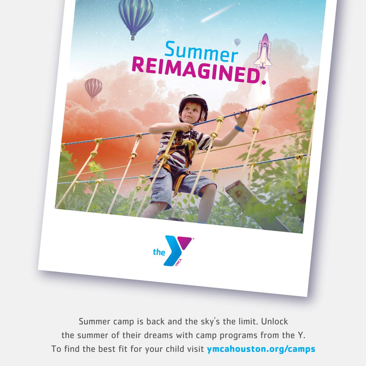 YMCA Summer Camps