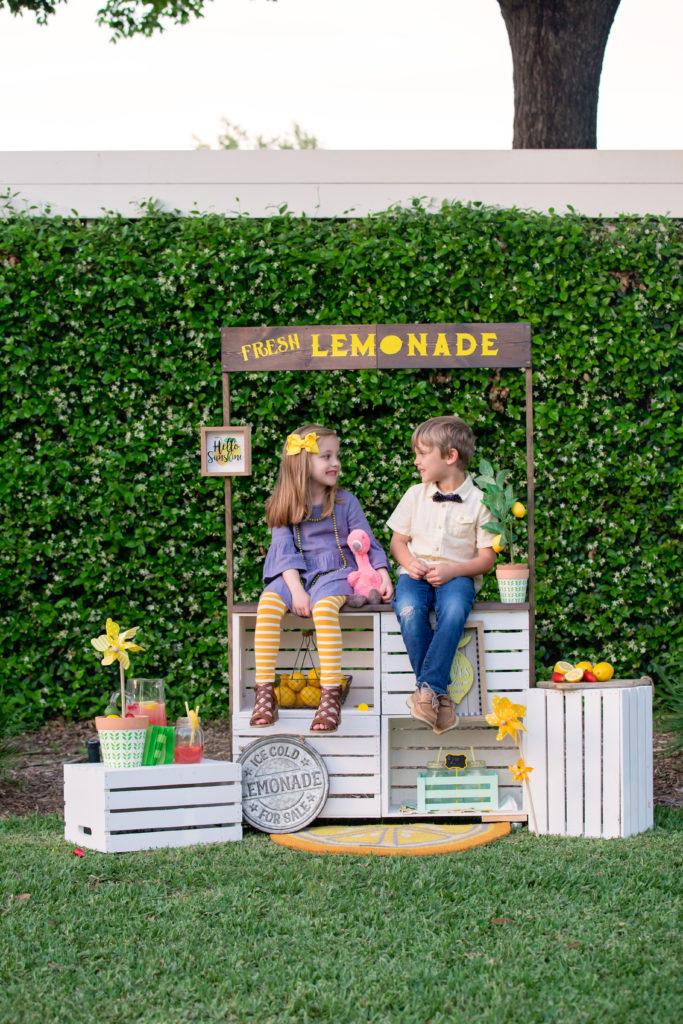 lemonade day 2021