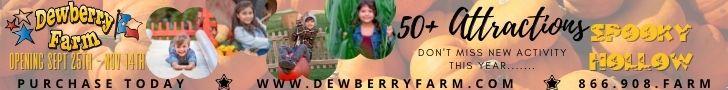 dewberry farm 2021